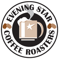 Evening Star Coffee Roasters - Our passion is roasting to perfection when the order is placed