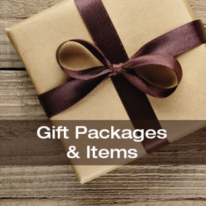 Gift Packages & Items