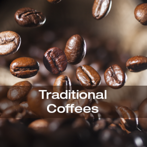 Traditional Coffees